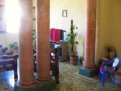 Vendo o permuto apto (casi penthouse) de 3 hab./Centro Habana