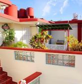 Hospedajes en Cuba. Hostales Ciro y Lourdes -El Retiro