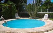 Casa Abel en Siboney, 6 habitaciones con piscina