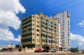 Alquiler de departamento con vista al mar, en la Habana Cuba