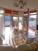 Vendo penthouse vista al mar en el Vedado CUBA