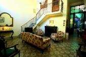 Hostal en alquiler en Cuba para extranjeros, 4 habitaciones