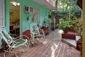 Renta de habitaciones en la ciudad de Trinidad