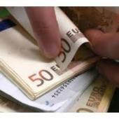 oferta de dinero entre particulares