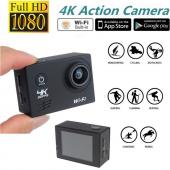 Camara de Accion 4k (XDV Sports Action Camera 4K - Wifi